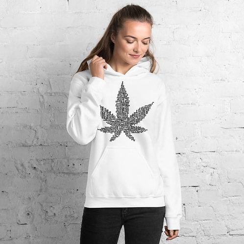 DW - (Weed) Unisex Hoodie
