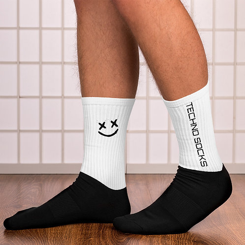 DW - Techno Socks