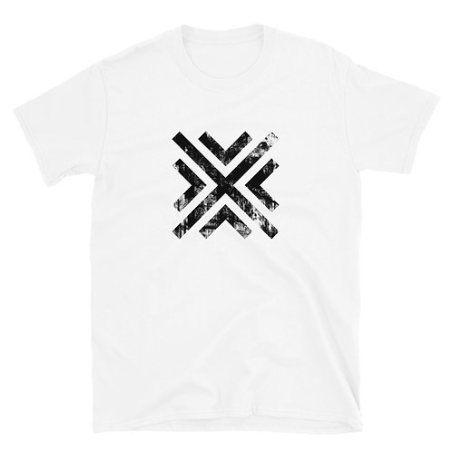DW - (X) Short-Sleeve Unisex T-Shirt