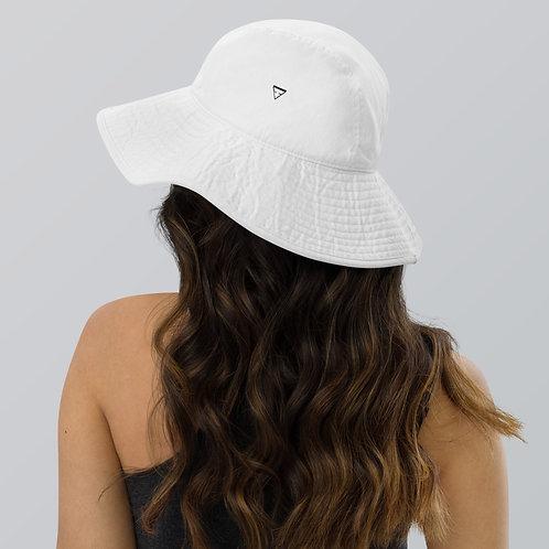 DW - Wide brim bucket hat