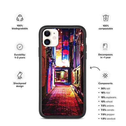 Dj Kazo - (I'm Dreamin) Biodegradable phone case