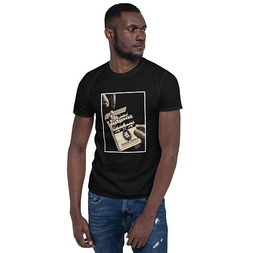 DW - (Cig Pack) Short-Sleeve Unisex T-Shirt