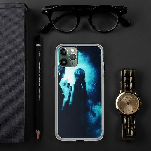 Dj Kazo - (Ignorant) iPhone Case