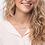 Thumbnail: DW - EDM Silver Bar Chain Necklace