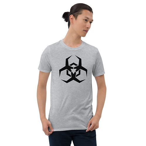 DW - (Biohazard) Short-Sleeve Unisex T-Shirt