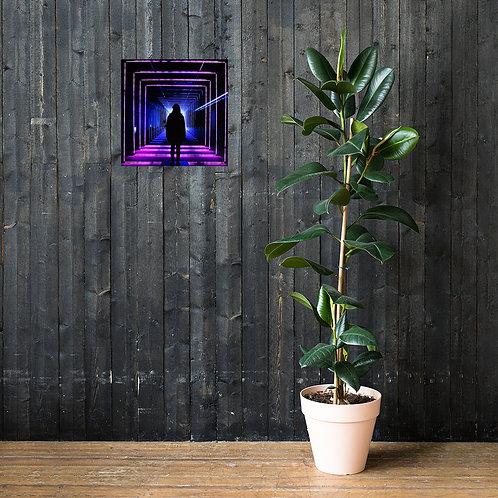 DW - (Illusion) Poster