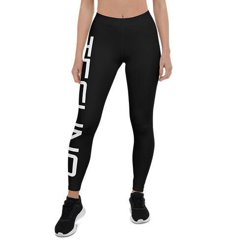 DW - Techno Leggings