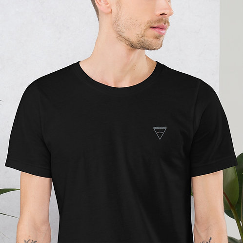 DW - T-Shirt (Embroidered)