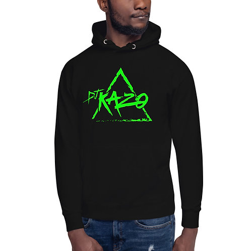Dj Kazo - Unisex Hoodie