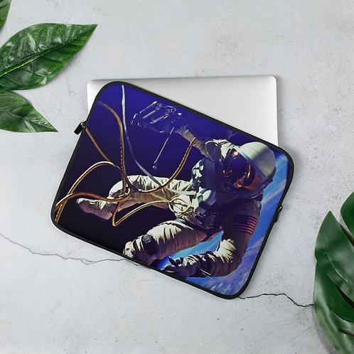 Nouva - (Journeys) Laptop Sleeve