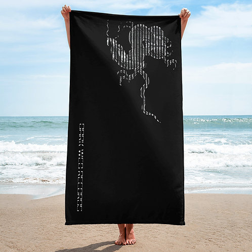 DW - (Dragon) Towel