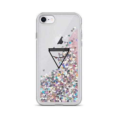 DW - Liquid Glitter Phone Case