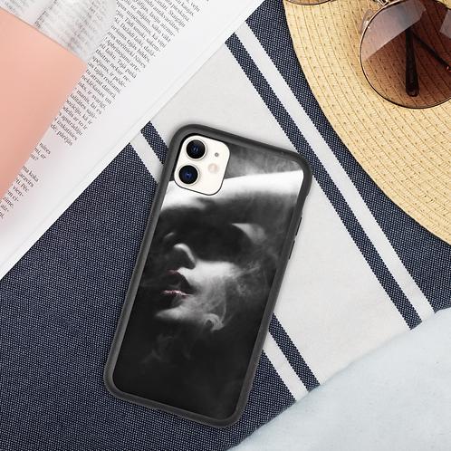 DW/Dj Kazo - (Time Travel) Biodegradable iPhone case