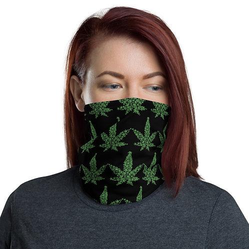 DW - (Weed) Neck Gaiter