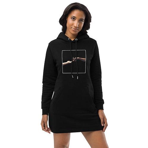 DW - (Joint) Hoodie dress
