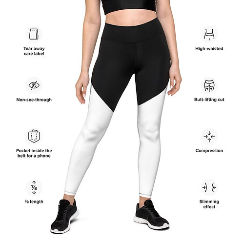 DW - Sports Leggings