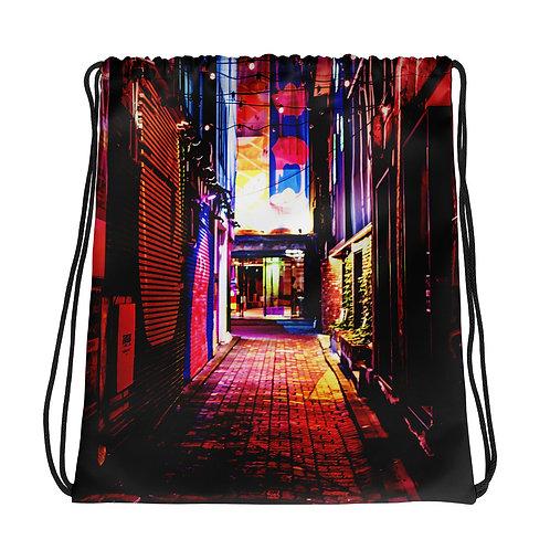 Dj Kazo - (I'm Dreamin) Drawstring bag