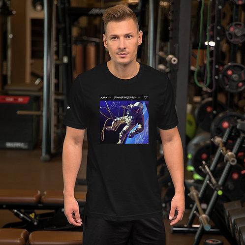 Nouva (Journeys) Short-Sleeve Unisex T-Shirt