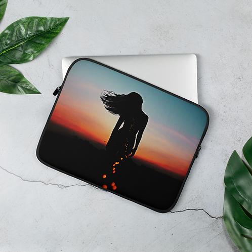 DW/Highbred - (Higher State) Laptop Sleeve