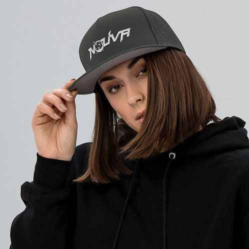 Nouva - Mesh Back Snapback