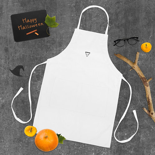DW - Embroidered Apron