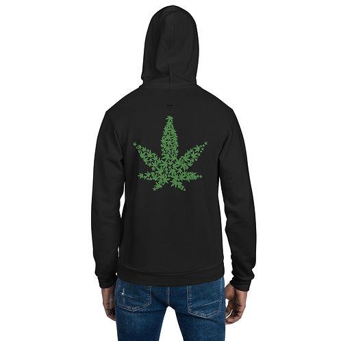 DW - (Weed) Hoodie