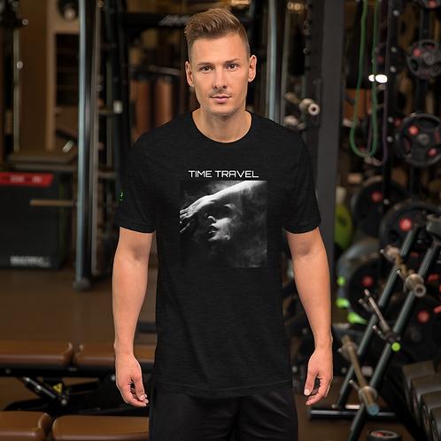 DW/DjKazo (Time Travel) Short-Sleeve Unisex T-Shirt