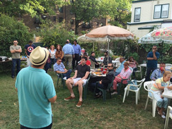 Republican BBQ and Local Candidates2