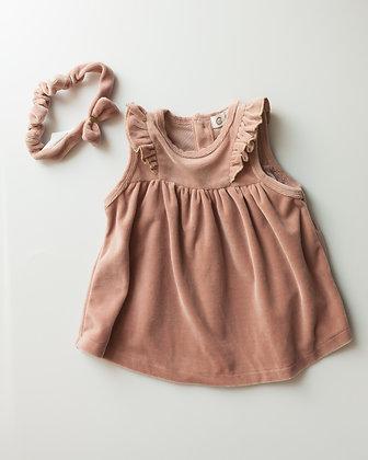 C Mini / Платье / 56