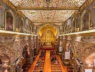 San Fransisco Monestary