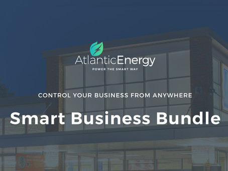 Control Your Business From Anywhere!    Smart Business Bundle