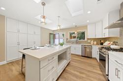 Coronado Kitchen Remodel