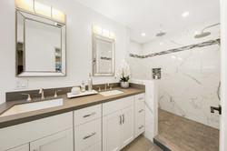 Master Suite Bathroom Remodel