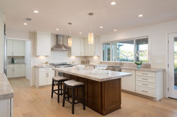Kitchen Remodel Point Loma