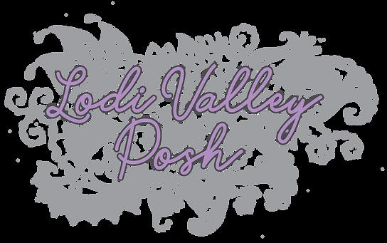 lodi valley posh pink lacey logo.png