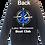 Thumbnail: LWBC-Youth Logo'd Full Zip Sweatshirt