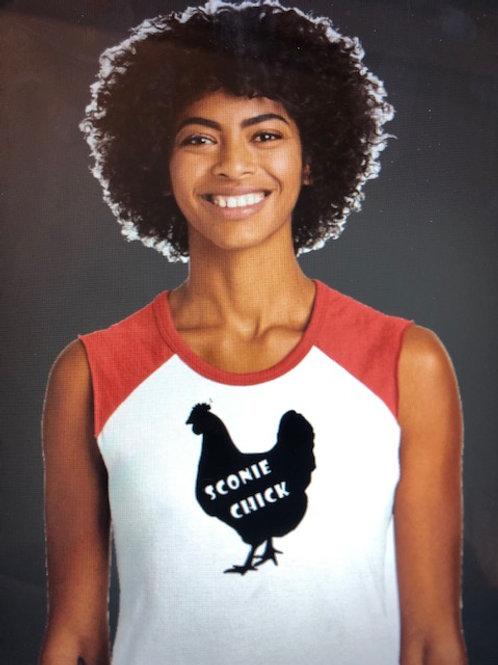Sconie Chick - Hen