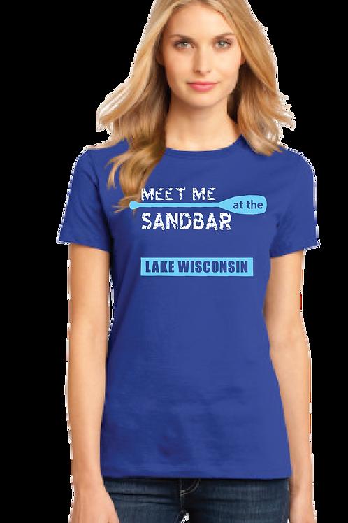 Meet me at the Sandbar