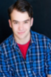 Dylan Moon Actor