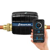 StreamLabs Smart Home Water Monitor Leak Detector