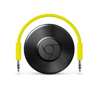 Google Chromcast Audio