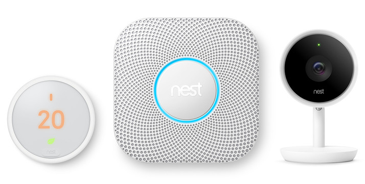 Nest Product Packages