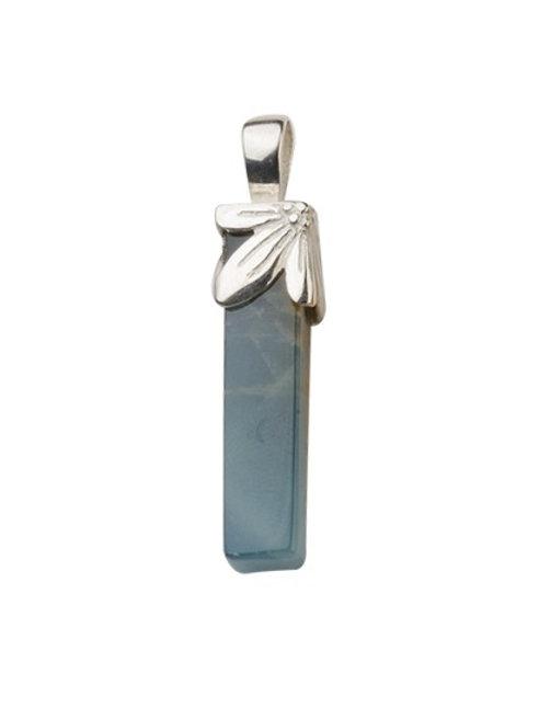 Obelisco Flor blue