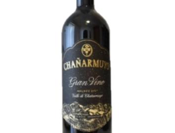 Chañarmuyo Gran Vino Malbec