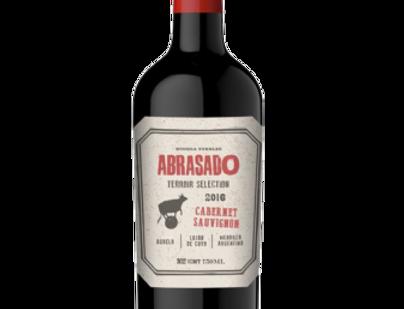 Abrasado Terroir Selection Cabernet Sauvignon