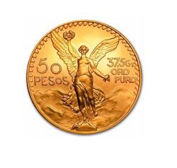 Moneda Mexicano