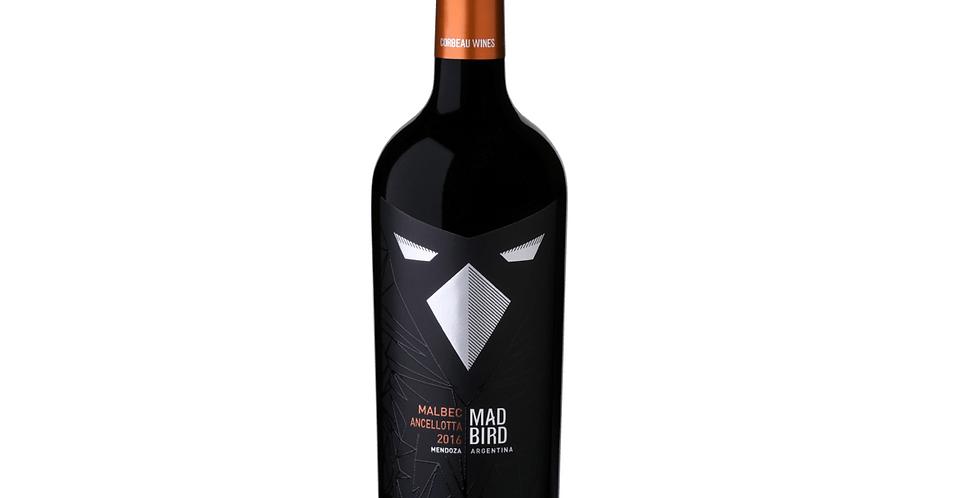 Mad Bird Malbec Ancellota