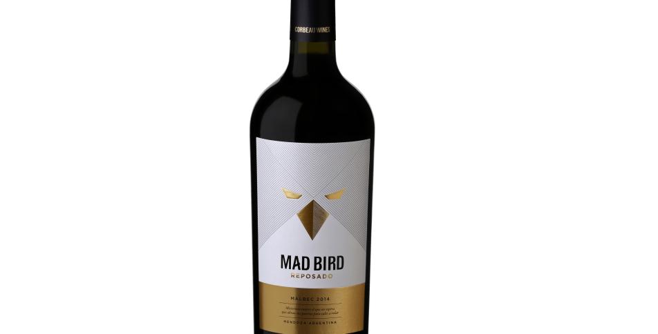 Mad Bird Reposado Malbec
