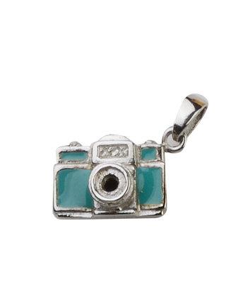 Photo camera green