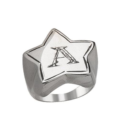 Anillo Stars